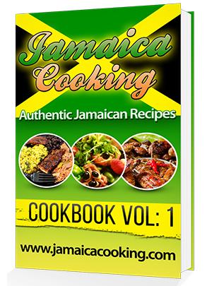 Jamaica recipes cookbook vol 1 jamaica recipes cookbook vol 1 forumfinder Image collections