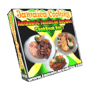 Jamaica Recipes Cookbook