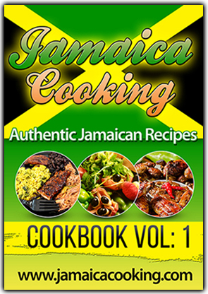 Jamaica Recipes Cookbook Vol-1